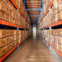 ОСГ Казахстан увеличивает площади Архивов