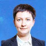 Екатерина Гаганова