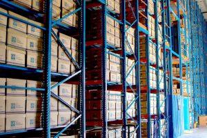 Центры архивного хранения документов в Казахстане