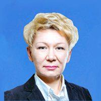 Елена Сабурова