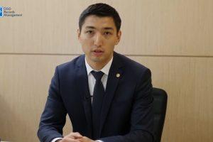 Управление документами Сбербанка, Казахстан